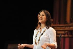 Kiran Bir Sethi ensina crianças a se engajarem e transformarem sua realidade 2
