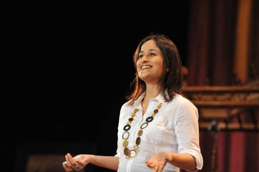 Kiran Bir Sethi ensina crianças a se engajarem e transformarem sua realidade 3