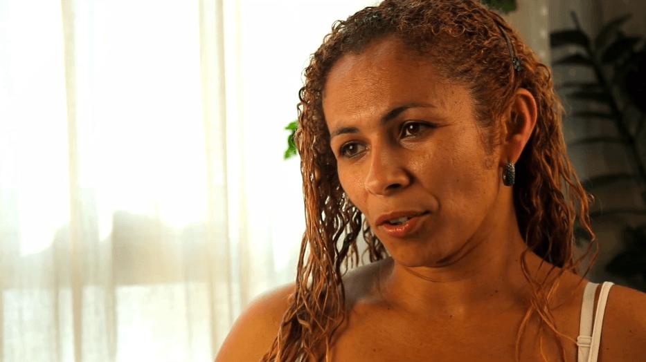 Edilene é faxineira, mãe, chefe de família e educou seu filho melhor que o de suas patroas 1