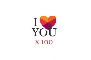 """Como dizer """"Eu te amo"""" em 100 idiomas 3"""