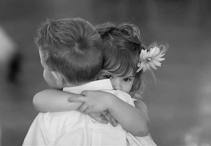 Definição do Amor, segundo crianças de 4 a 8 anos - Razões