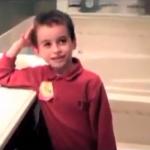 A adorável reação de um garoto ao conhecer um casal gay 8