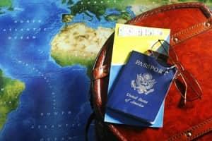 Casal de viajantes lança guia com dicas de destinos para deficientes físicos 1