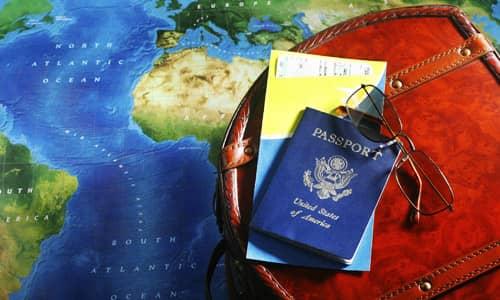 Casal de viajantes lança guia com dicas de destinos para deficientes físicos 2