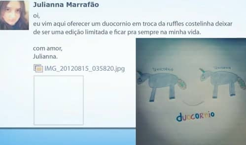 PepsiCo realiza pedido de fã do Facebook de forma diferente 3