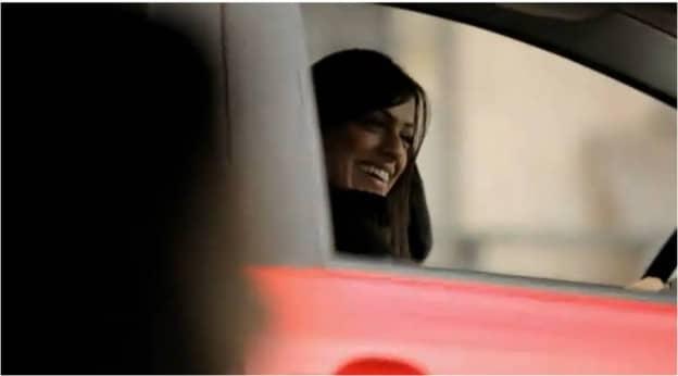 Brastemp pede sorrisos por um trânsito melhor em SP 1
