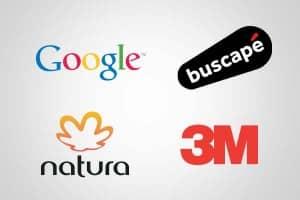 Que tal participar de um debate e ver cases de inovação com caras dessas empresas? 2