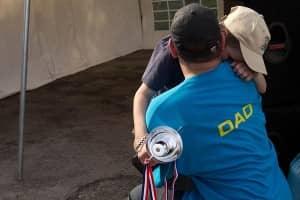 Pai realiza último desejo de filho ao reunir mais de 1.000 carros em encontro 2