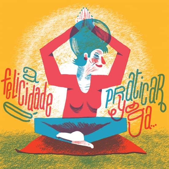 Felicidário: práticas de felicidade para maiores de 65 anos 5