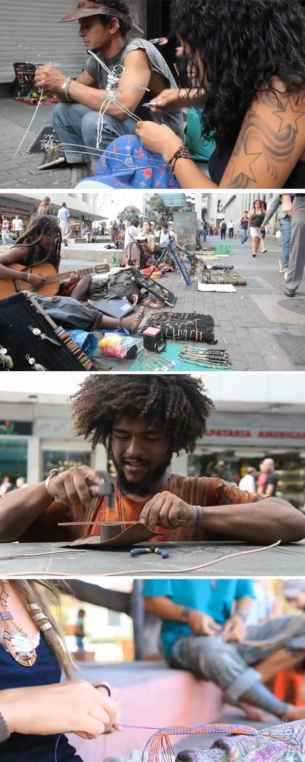 Documentário mostra a realidade do movimento hippie atual no Brasil 3