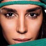 Lea T é uma das novas garotas-propaganda da Benetton 2