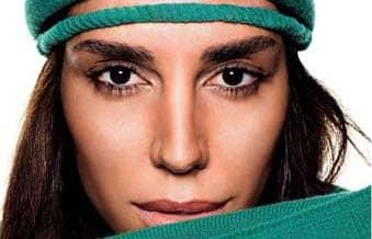 Lea T é uma das novas garotas-propaganda da Benetton 5