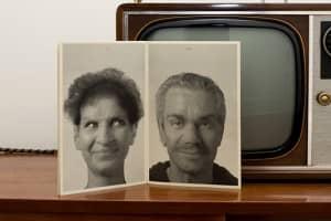 Envelhecendo juntos: um convite de casamento diferente 1
