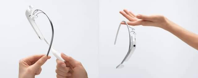 Vídeo filmado com o Google Glass mostra como funciona a interface dos óculos 2