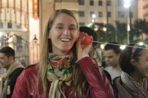 Designers espalham felicidade por São Paulo  9