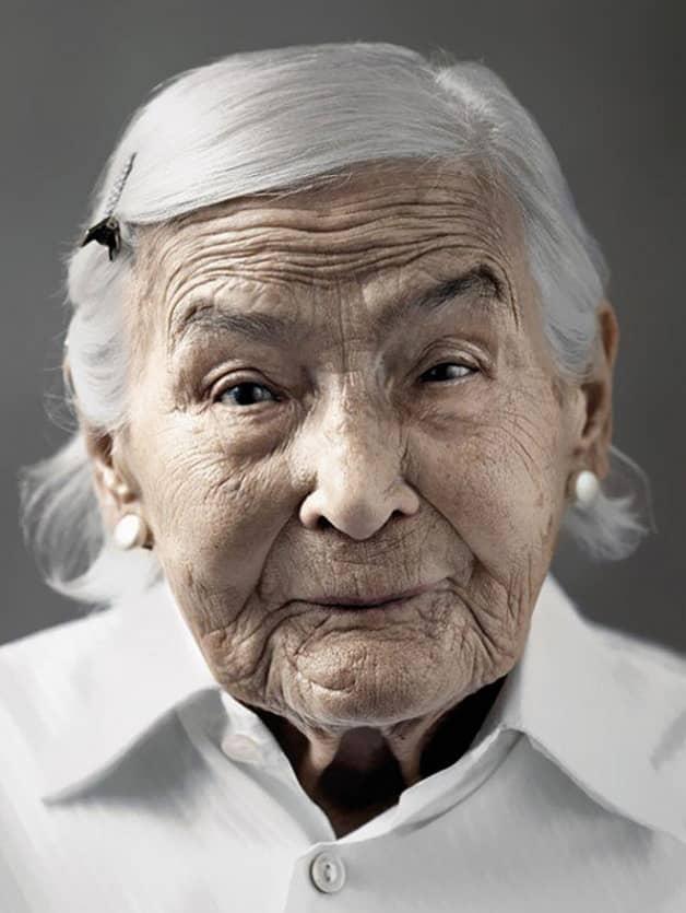 Idosos ensinam como chegar aos 100 anos bem: entusiasmo! 8