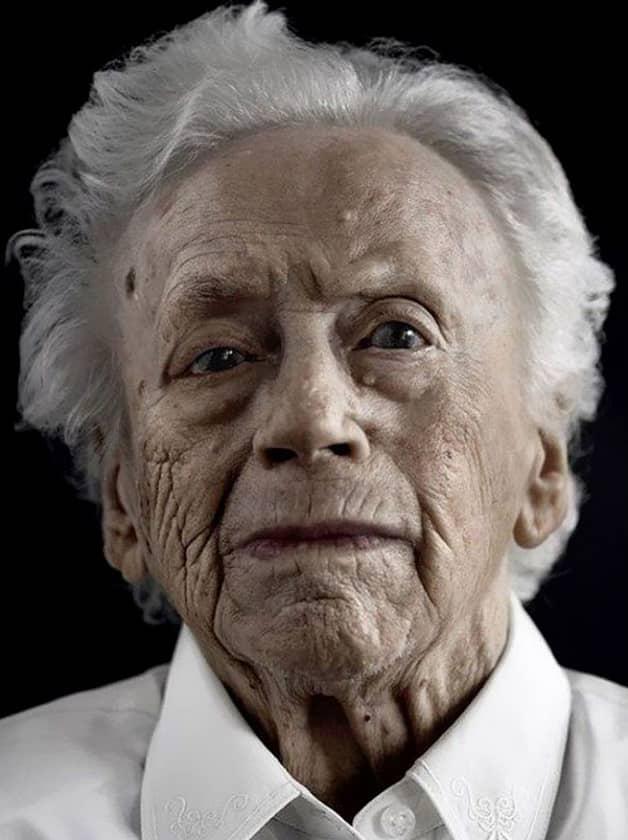 Idosos ensinam como chegar aos 100 anos bem: entusiasmo! 1