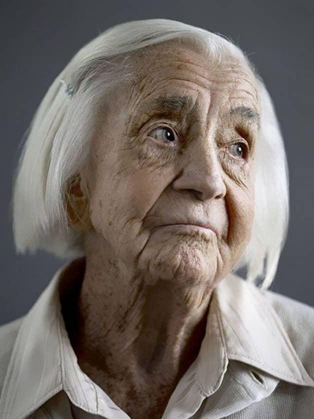 Idosos ensinam como chegar aos 100 anos bem: entusiasmo! 2