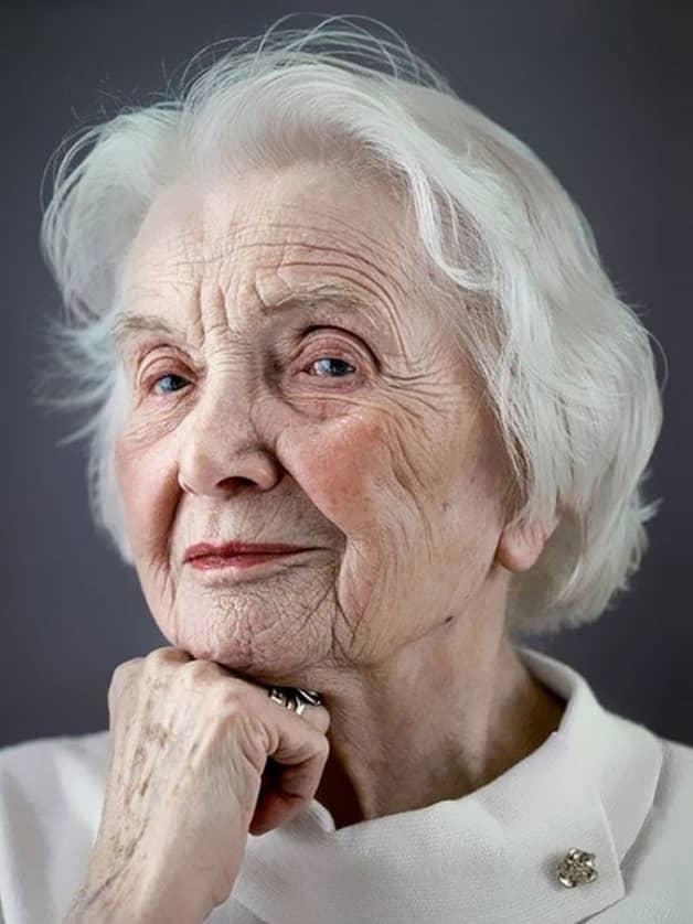 Idosos ensinam como chegar aos 100 anos bem: entusiasmo! 5