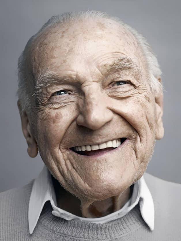 Idosos ensinam como chegar aos 100 anos bem: entusiasmo! 10
