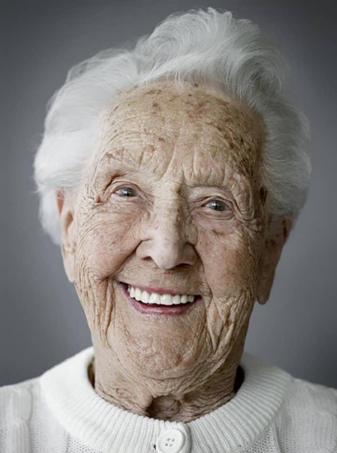 Idosos ensinam como chegar aos 100 anos bem: entusiasmo! 9