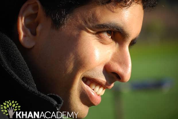 Conheça Salman Khan, o professor que transformou as aulas através do youtube 1