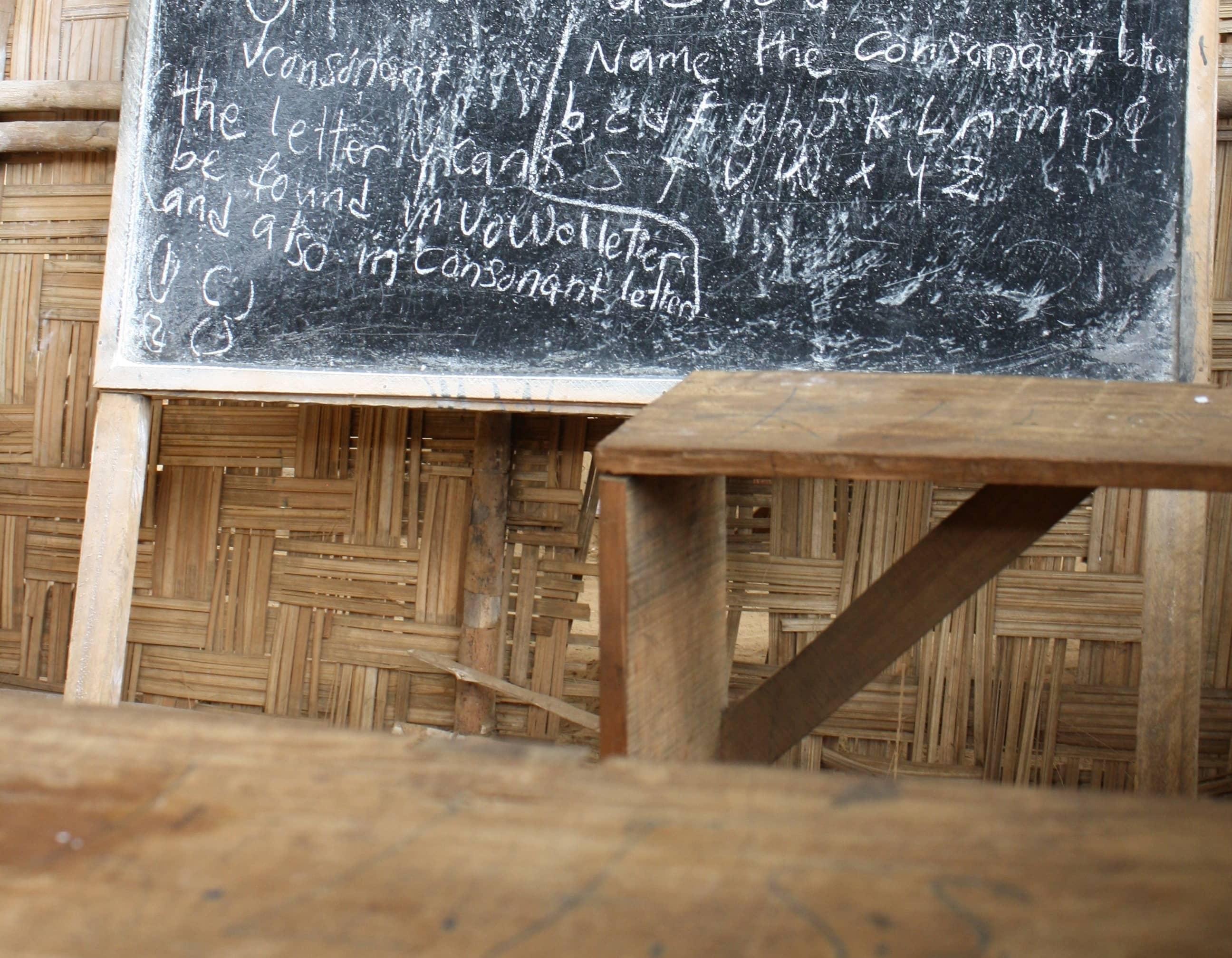 Escola de Bambu: um projeto muito mais do que social 4