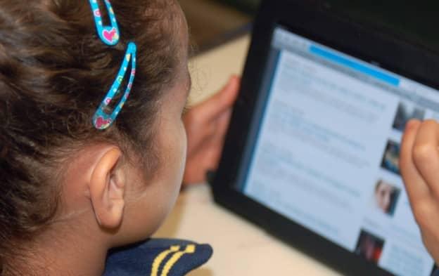 Rio inaugura escola pública sem salas, turmas ou séries 6