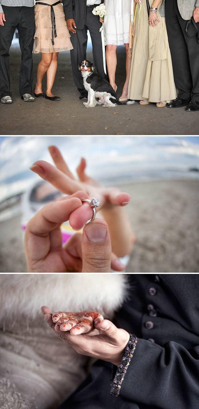 Fotógrafo registra casamentos de várias culturas ao redor do mundo de forma encantadora 3