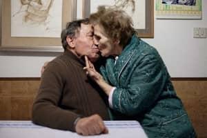 Neta fotografa o cotidiano dos avós que estão juntos há 57 anos 5