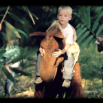 A história da Páscoa, contada pelas crianças 1