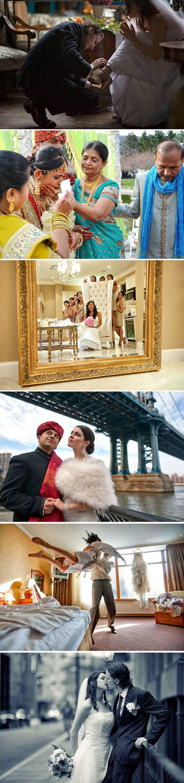 Fotógrafo registra casamentos de várias culturas ao redor do mundo de forma encantadora 2