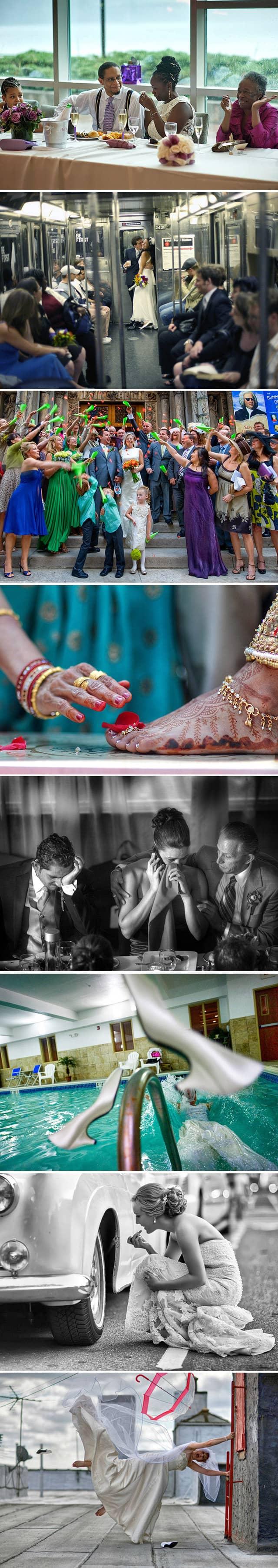 Fotógrafo registra casamentos de várias culturas ao redor do mundo de forma encantadora 5
