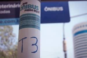 Projeto 'Que ônibus passa aqui?' ajuda pessoas a descobrir os itinerários dos coletivos 2
