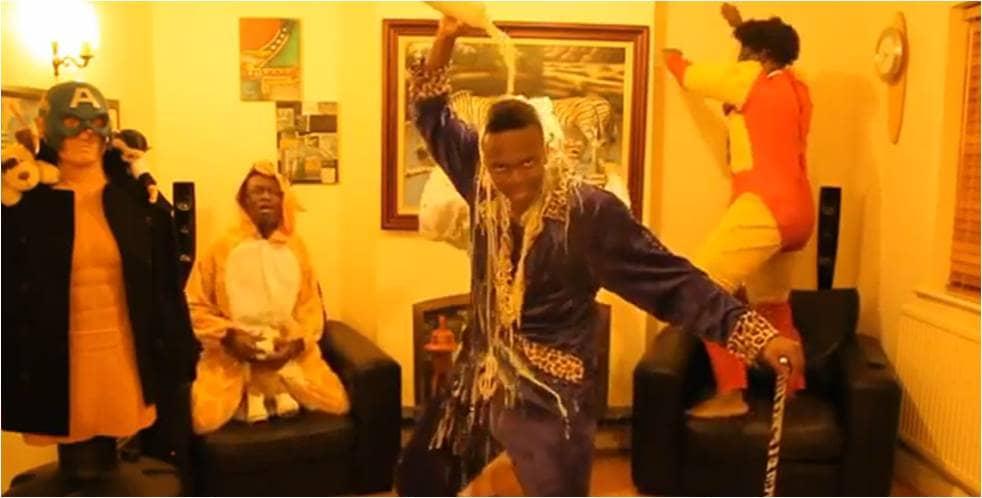 Os melhores Harlem Shakes 2