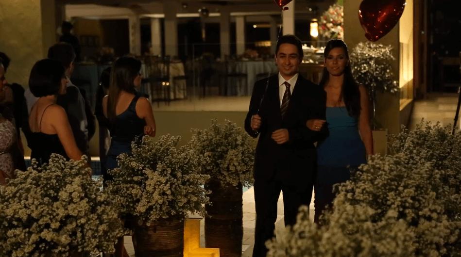 Mesmo com câncer, Fabi não adia o lindo casamento com Mari 5