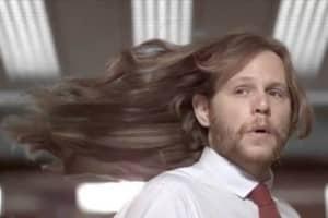 Dove Men+Care prova que shampoo feminino não foi feito para homens 6