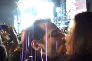 Pedido de casamento durante o Lollapalooza 2013! 2