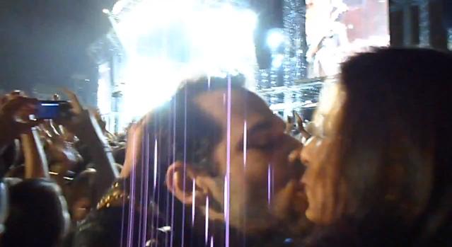 Pedido de casamento durante o Lollapalooza 2013!  6
