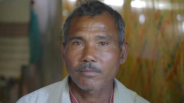 Indiano planta sozinho uma floresta equivalente a 550 campos de futebol 4