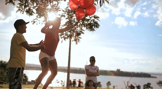 Claro faz ação especial para comemorar os 53 anos de Brasília 5