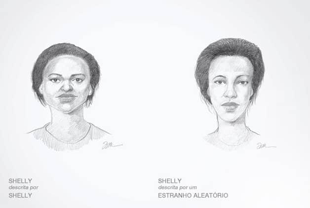 Dove prova que as mulheres são mais bonitas do que elas pensam 9