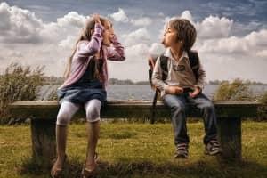 A essência da infância em uma série incrível de fotos 1