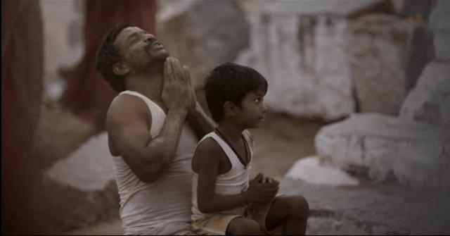Pai cumpre promessa por seu filho conseguir chegar aos 5 anos com vida 7