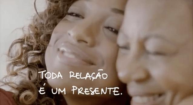 Campanha mostra a pluralidade dos sentimentos e a importância do carinho 6