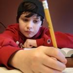 Menino autista de 14 anos faz mestrado em física quântica 9