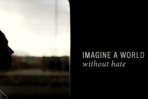 Vídeo nos convida a imaginar um mundo sem ódio 1
