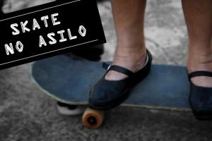 Asilo em Porto Alegre recebe campeonato de skate  1