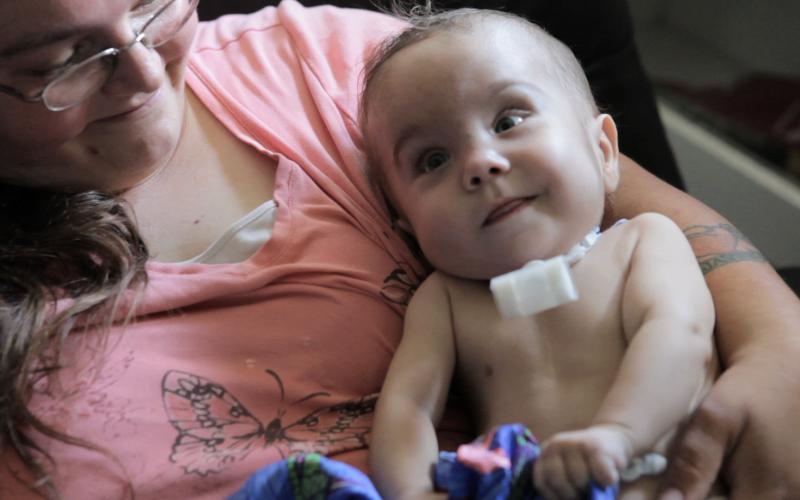 Nova tecnologia salva vida de criança nos EUA 3