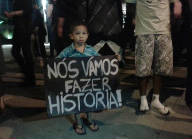 12 momentos que nos fizeram voltar a acreditar em um Brasil melhor 7